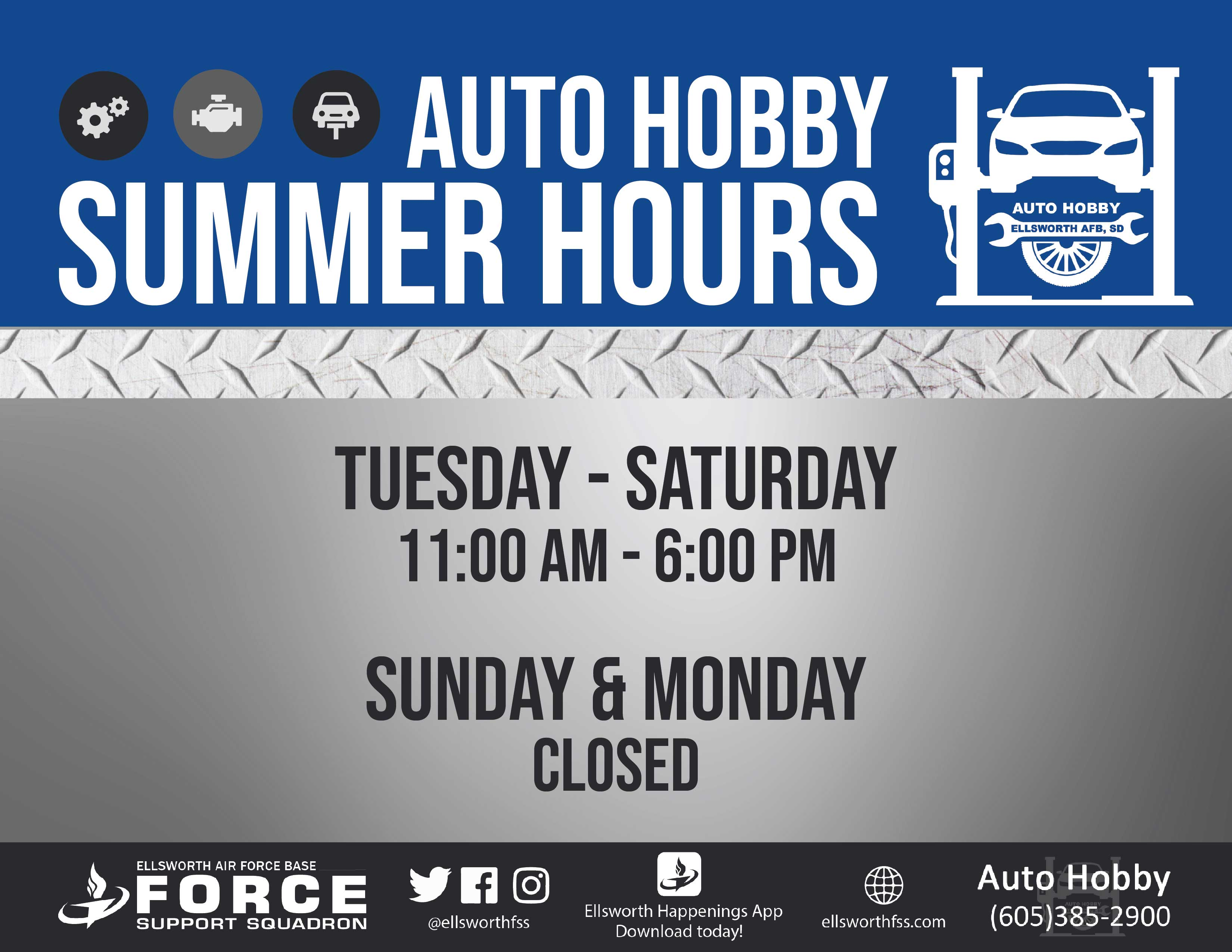 AH Summer Hours DIGITAL 041819 01 web