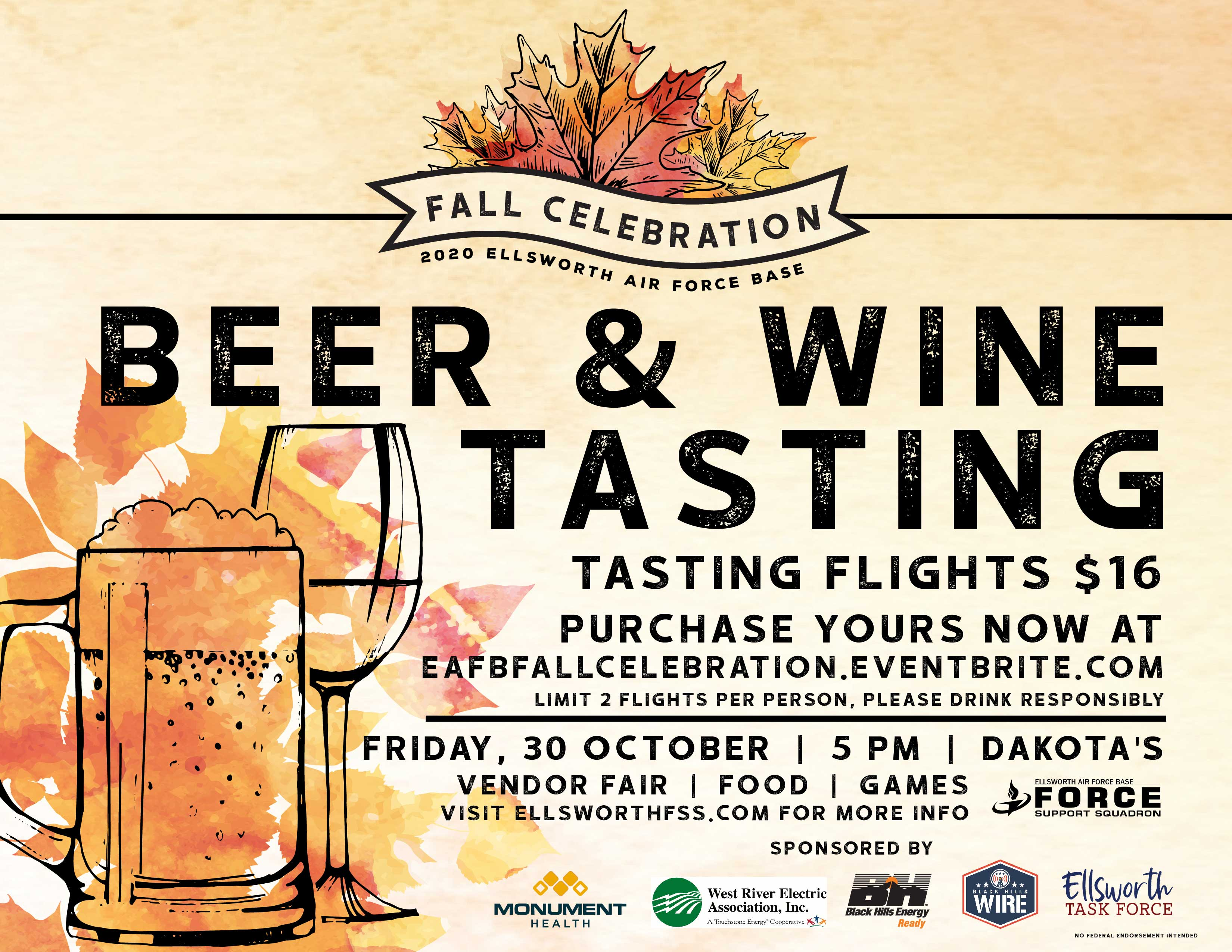 Fall Celebration Beer Tasting 01web