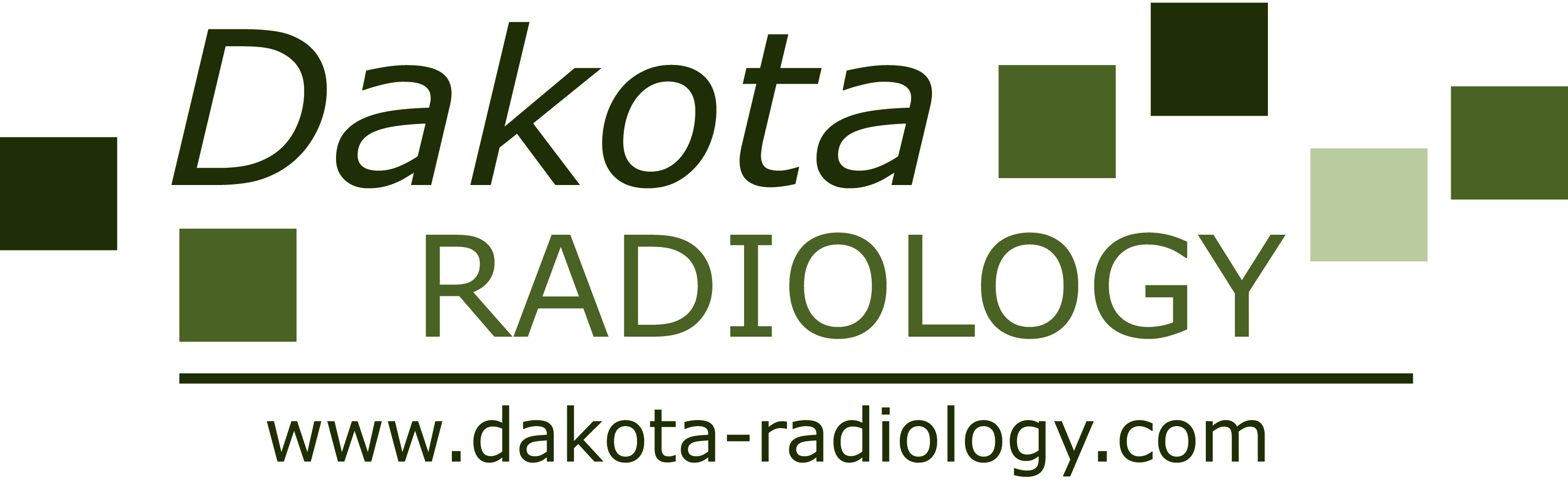 DakotaRadiology w website