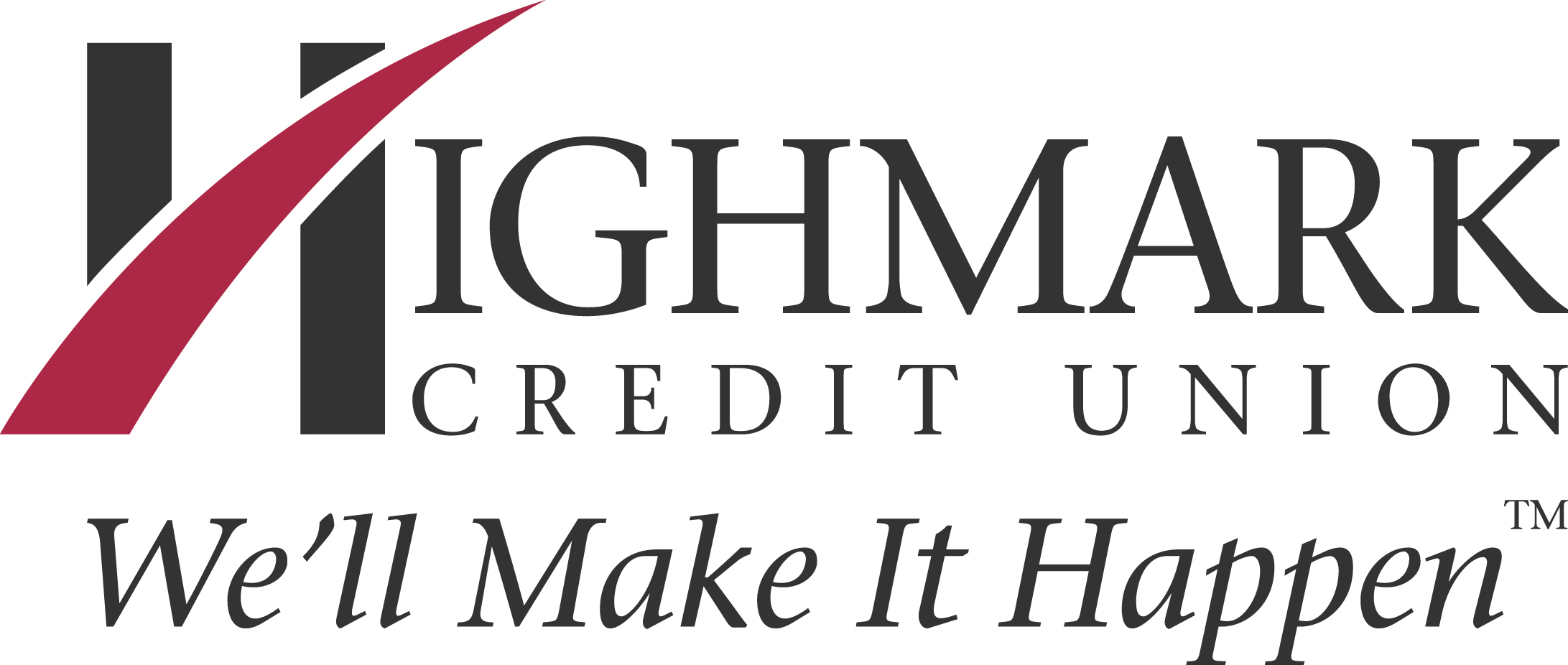 Highmark logo tagline copy