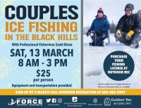 ODR - Couples Ice Fishing Trip REVISED FOR MARCH 13-01