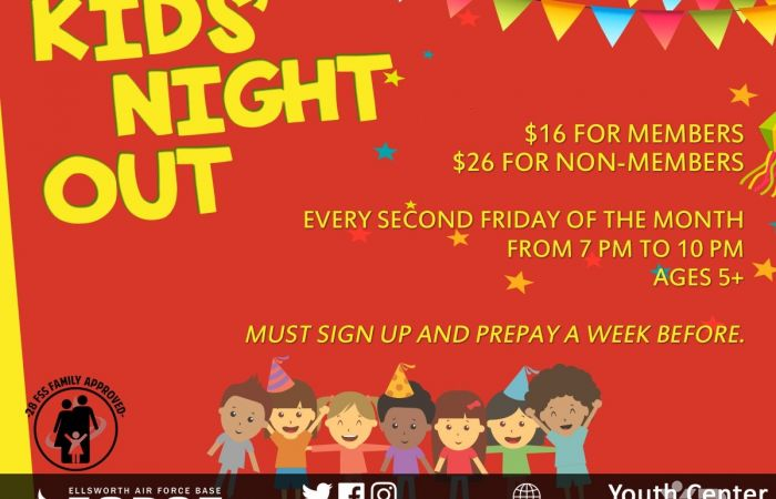 YC - Kids' Night Out FACBOOK (091918)