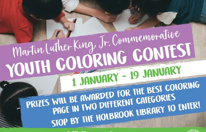 HL - MLK Youth Coloring Contest FACEBOOK (121918)-01
