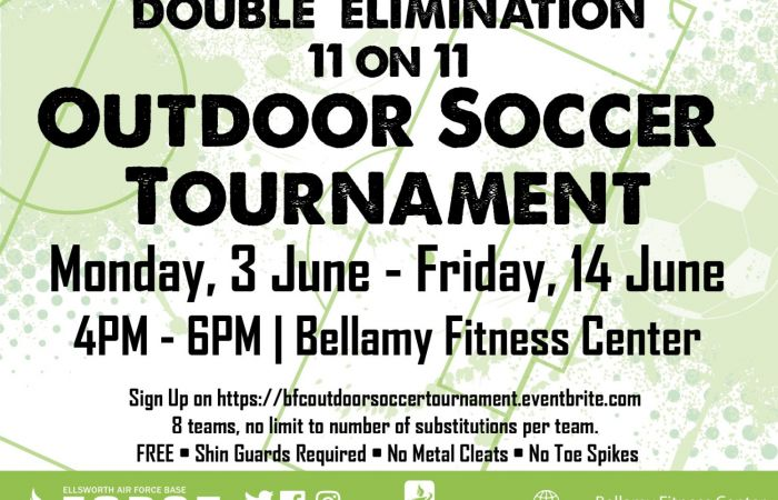BFC - Outdoor Soccer Tournament poster (42319)-01