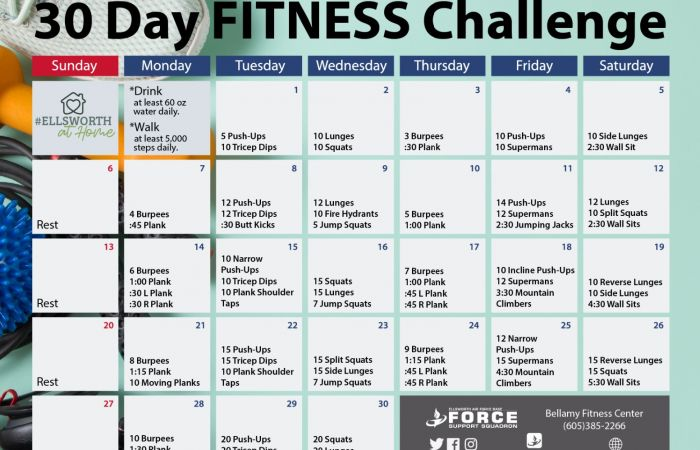 BFC - Sept Fitness Challenge-01