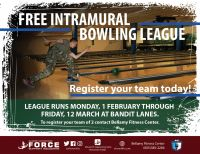 BFC - INTRAMURAL  Bowling-01